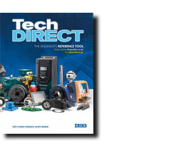 Tech Direct Brochure Products and Services
