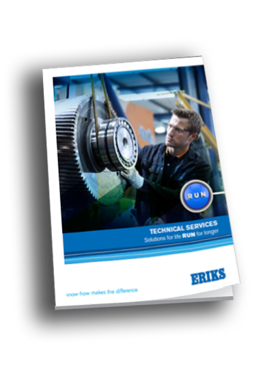 ERIKS Technical Services Brochure