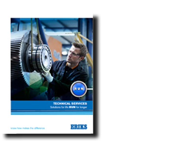 Technical Services brochure