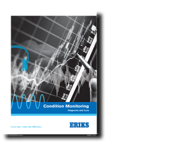 ERIKS Condition Monitoring Brochure
