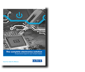 ERIKS Electronic Solutions Brochure