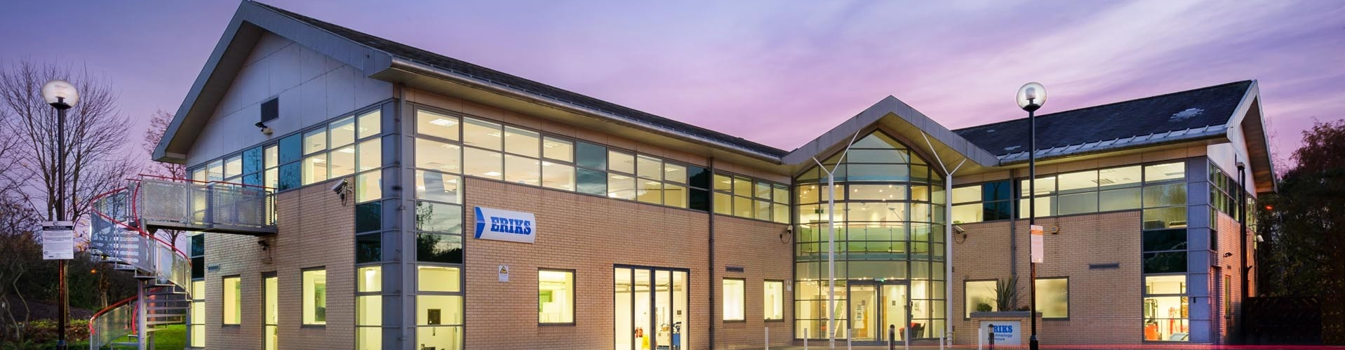 ERIKS Product Technology Centre